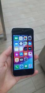 Apple iPhone 5s - 32GB - Space Gray (Unlocked) A1533 (CDMA + GSM)