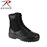 Rothco 5064 Forced Entry Security Boot / 8'' - Black