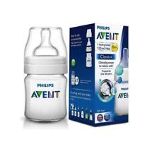 Philips AVENT Classic Feeding Bottle 125ml (4 oz)