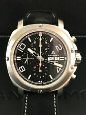 Anonimo Cronoscopio Chronograph 100% NIB, $5900 Retail...Huge Discount