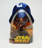 HASBRO Star Wars Revenge Of Das Sith Jedi Master - Plo Koon '' Version Japan