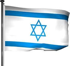 Fahne Israel - Hissfahne 150 x 100cm - Premium Qualität
