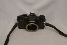 Olympus OM-4 Camera Body WORKING Good User Condition 35mm SLR