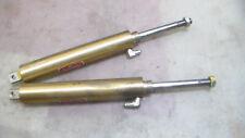 Cylinder Allenair 1amp18 X 3 Os Srr Spring Return Untestedcore