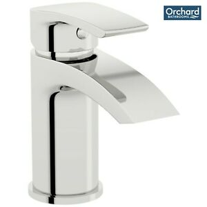 [25% OFF] Orchard Wye round basin mixer tap