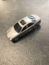 Maisto Mercedes Benz S Class Diecast Metal Toy Car Collectible