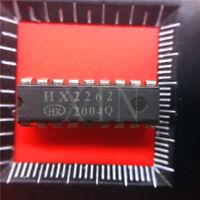 1pcs new HX2262 DIP-18 HX2262 IC
