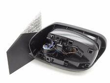New OEM Mazda CX-9 CX9 Left Door Mirror With Blind Spot Alert 2008-2009