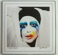 LADY GAGA : APPLAUSE ♦ EX/EX ♦ FRENCH only CD Single ♦
