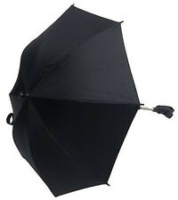 Easywalker Parasol For June - Black New