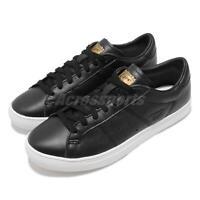 Asics Onitsuka Tiger Lawnship 2.0 Black White Men Women Casual Shoes TH715L-9090