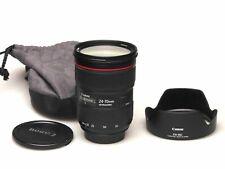 Canon EF 24-70 mm f2.8 L II USM