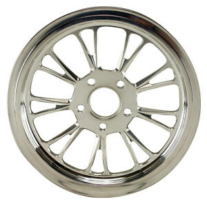 """MANHATTAN 65T TOOTH PULLEY 1-1/8"""" HARLEY DYNA WIDE GLIDE SUPER LOW RIDER 00-05"""