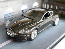 ASTON MARTIN DBS BOND MODEL CAR 1/43RD SCALE 2 DOOR SPORTS PKD VERSION R0154X{:}