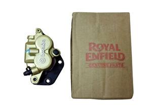 Royal Enfield GT Continental 535 Disc Brake Caliper Assembly
