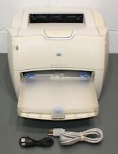 HP LaserJet 1200 Workgroup Laser Printer Solenoid Rebuilt, No Paperjam