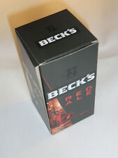 6 Stück Beck´s Becks Gläser 0,25l  Pale Ale, Amber Lager, 1873 Pils Neu OVP
