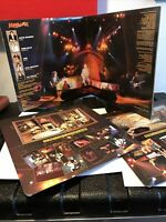 Marillion The Thieving Magpie 2 LP Uk Gatefold NM EX A-1-1/ B-2-1 La Gazza Ladra