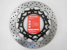 Brembo Bremsscheibe Bremse vorne Yamaha R6 YZF-R6 600, RJ09 RJ11 RJ15 2005-2016
