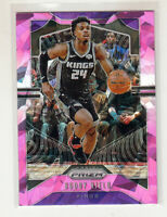 BUDDY HIELD 2019-20 Panini Prizm Pink Cracked Ice Prizm Parallel #127 Kings Mint