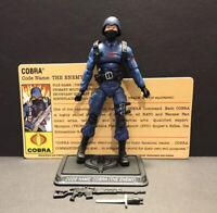 G.I Joe 25th Infantry Trooper D ToyRus Exclusive Figure Complete