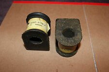 NOS 1975 1976 1977 1978 1979 FORD TRUCK F250 F350 2WD FRONT SWAY BAR BUSHINGS