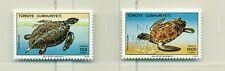 TARTARUGHE - TURTLES TURKEY 1989 set