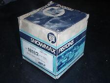 Snow max Rotax piston set #18182 NOS