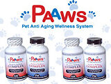 PAAWS™ Cat Vitamins 1 Year Supply Adult Cats 1-6 years