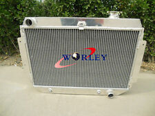 3 ROW Holden Kingswood HQ HJ HX HZ V8 CHEVY AUTO ALLOY RADIATOR