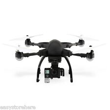 SIMTOO Dragonfly Drone Pro RTF WiFi FPV 16MP 4K/2.4GHz 8CH/Voice Control/GPS