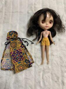 leoglint Blythe Doll Clothes Dress Clothing for Blythe Doll 30 cm 1//6 Bjd Dolls Azone ICY Licca Doll