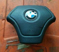 BMW E31 E34 E36 E39 Z3 M SPORT STEERING WHEEL AIRBAG 1092762 ASG 3753536260
