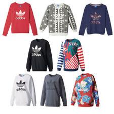 adidas Damen-Sweatshirts
