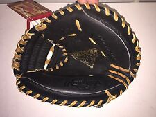 """NEW Rawlings Youth RHT Right Hand Throw Catchers Mitt RSCMY 31.5"""" NWT Glove"""