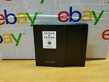 COLONIA ESSENZA EDC 6ML ACQUA DI PARMA VIALS PACK LUXURY TRAVEL