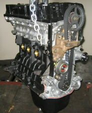 HYUNDAI G4EC ACCENT GETZ 1.5L DOHC FULLY REMANUFACTURED LONG MOTOR