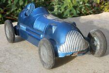 unknown maker ALFA ROMEO RACING CAR  1950s