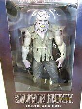 SOLOMON GRUNDY Justice League JLA Alex Ross DC Direct action figure