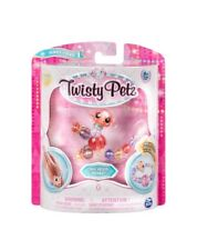Twisty Petz *MACAROON MONKEY* Twist Pet Bracelet Series 1 Wave 2 Pets