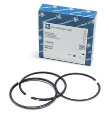 Engine Piston Rings Set 4x 75.00 Opel Vauxhall Kolbenschmidt 50011553