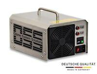 OSS Twenty O3 | 20000 mg/h Ozongenerator | Ozongerät Ozonisator 20 g/h Ozon