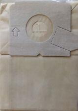 20 Sacchetto per aspirapolvere TORNADO TO 5037 5038 5039 Sacchetti Filtro