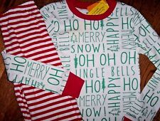 e006598c5b5b Gymboree Christmas Sleepwear Size 4   Up for Boys