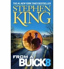 B005HBSONM (From a Buick 8) By King, Stephen (Author) Mass Market Paperbound on