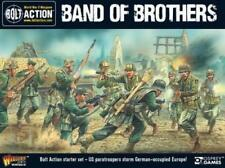 Band of Brothers Perno Acción Starter Set-Warlord Games-Bolt Action-Segunda Guerra Mundial