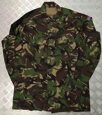 BRITISH ARMY ISSUE SOL95 JACKET/SHIRT COMBAT LIGHTWEIGHT DPM NEW SIZE 170/88 (4)