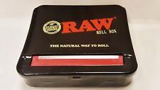 New RAW Automatic Rolling Box Cigarette Rolling Machine Tobacco 79mm Free Ship