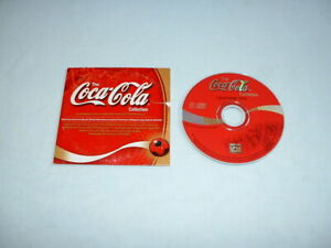 "COCA COLA FIFA FOOTBALL WORLD CUP 3"" INCH UK PROMO CD (BLONDIE/SASH/EAT MY GOAL)"