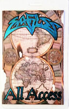 * Eagles * - Laminated All Access Backstage Pass featuring laser foil 1994 Tour